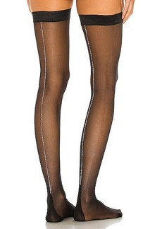 Wolford Luna Stay Up