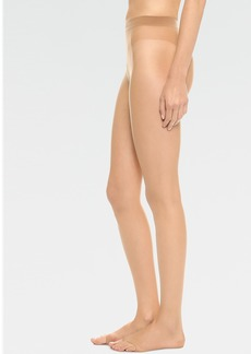 Wolford Luxe 9 Toeless Tights