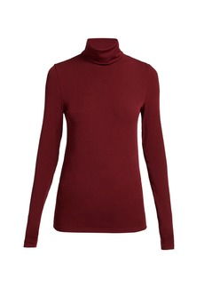 Wolford Roll-neck top