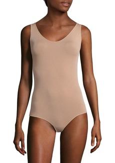 Wolford Scoopneck String Bodysuit