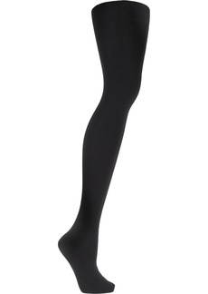 Wolford Set Of Two Matte Opaque 80 Denier Tights