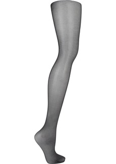 Wolford Set Of Two Satin Touch 20 Denier Tights