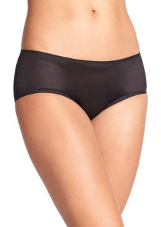 Wolford Sheer Touch Brief