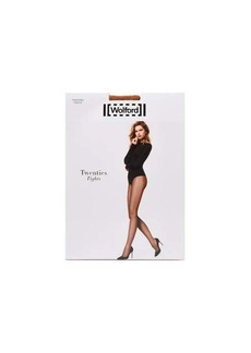 Wolford Twenties fishnet tights