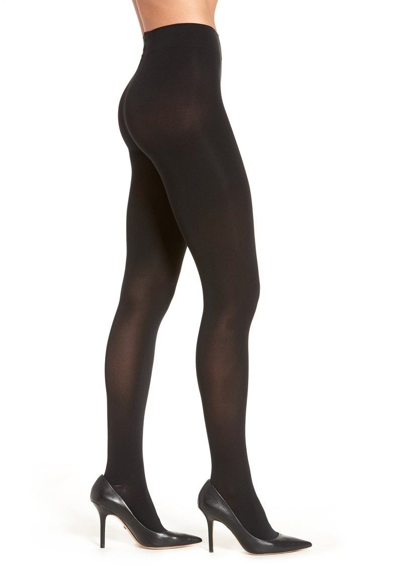 Wolford 'Velvet 66' Shaping Tights