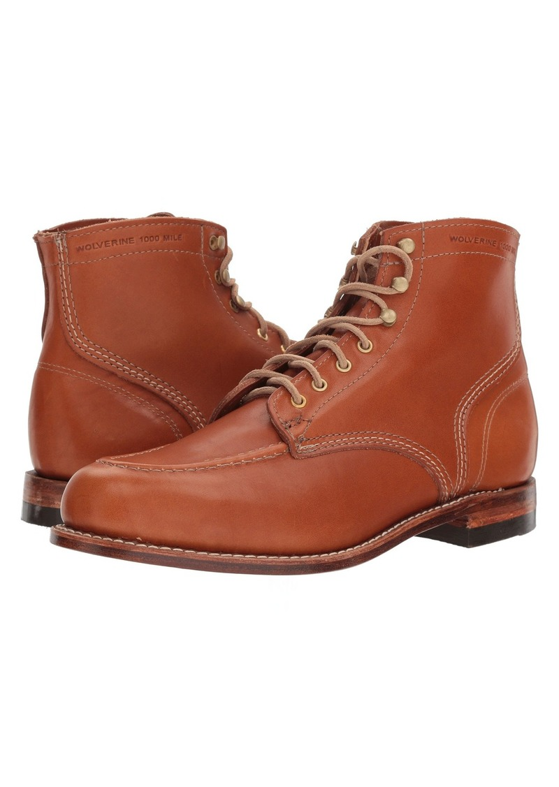 Wolverine 1000 Mile 1940 Boot