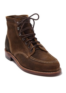 Wolverine 1000 Mile 1940 Suede Boot
