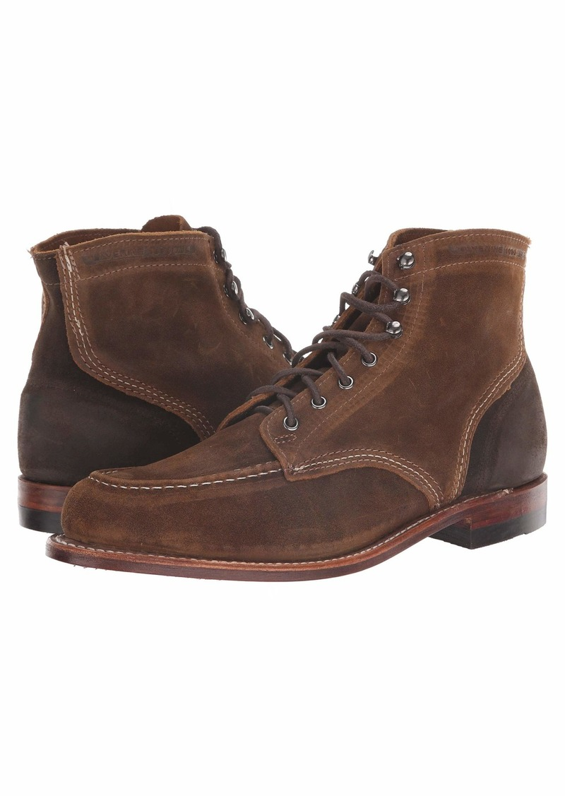"""Wolverine 1000 Mile 6"""" 1940 Boot"""