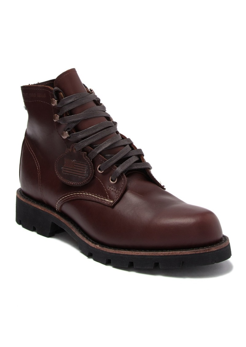 Wolverine 1000 Mile Arctic Waterproof Leather Boot