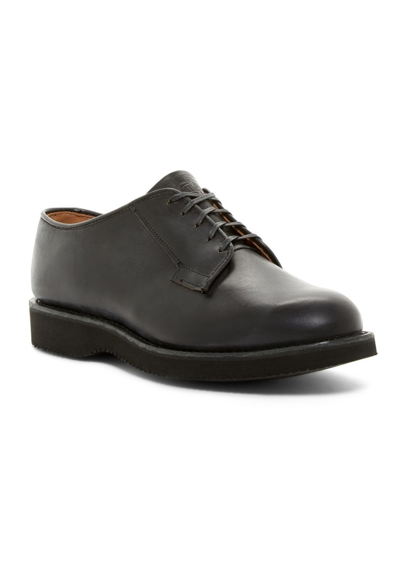 Wolverine Andrew Leather Derby