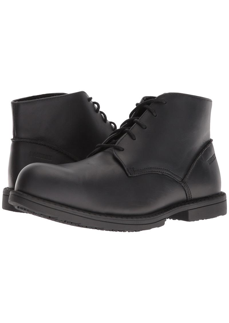 01867ec084f Bedford Chukka Steel Toe