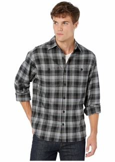 Wolverine Legend Long Sleeve Flannel Top
