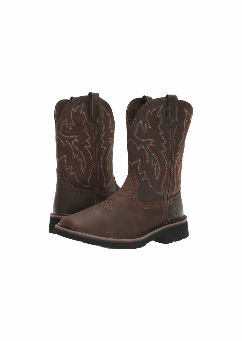 67d3b981852 Rancher Wellington Soft Toe