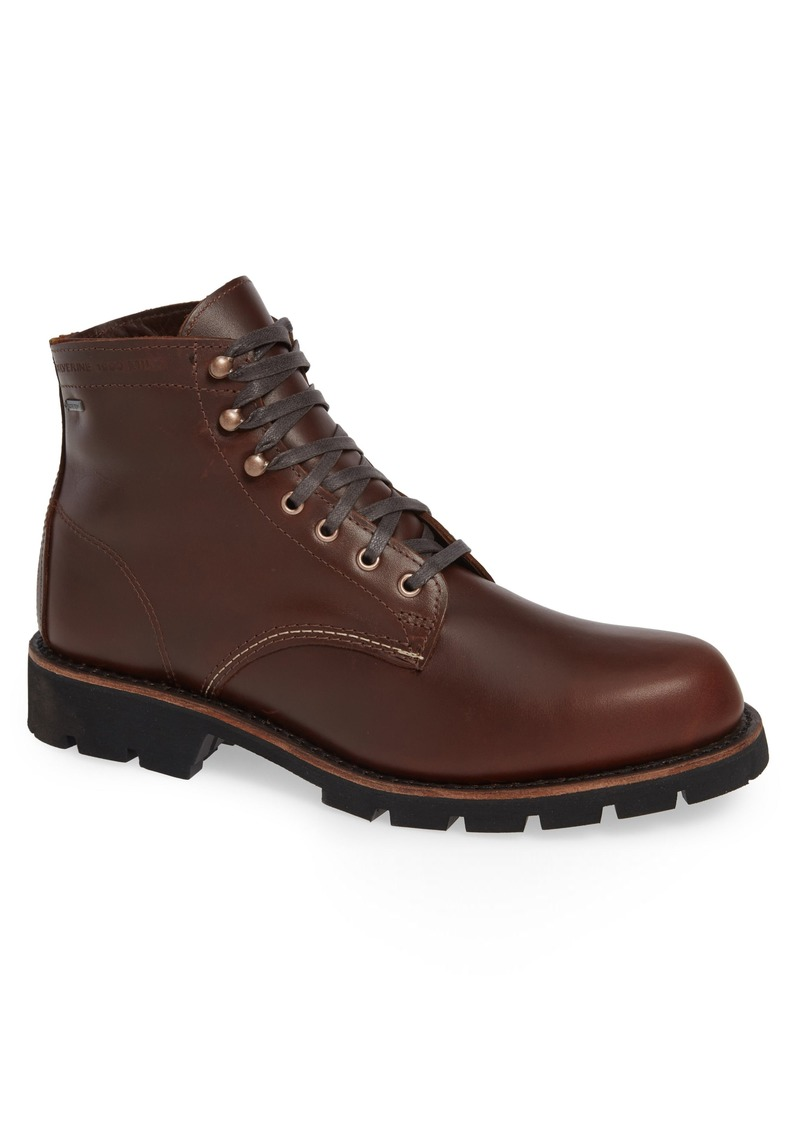 Wolverine 1,000-Mile Arctic Waterproof Plain Toe Boot (Men)