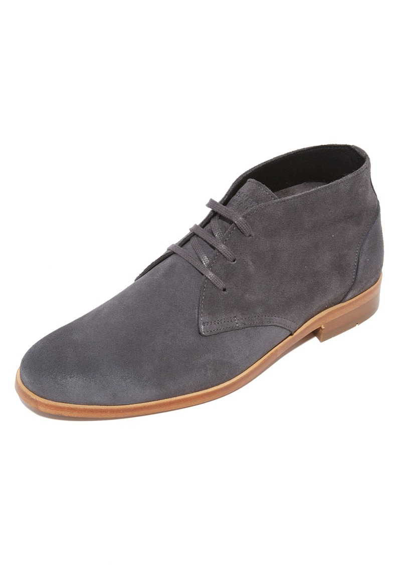 e68ac115b9a 1883 Marco Suede Chukka Boots