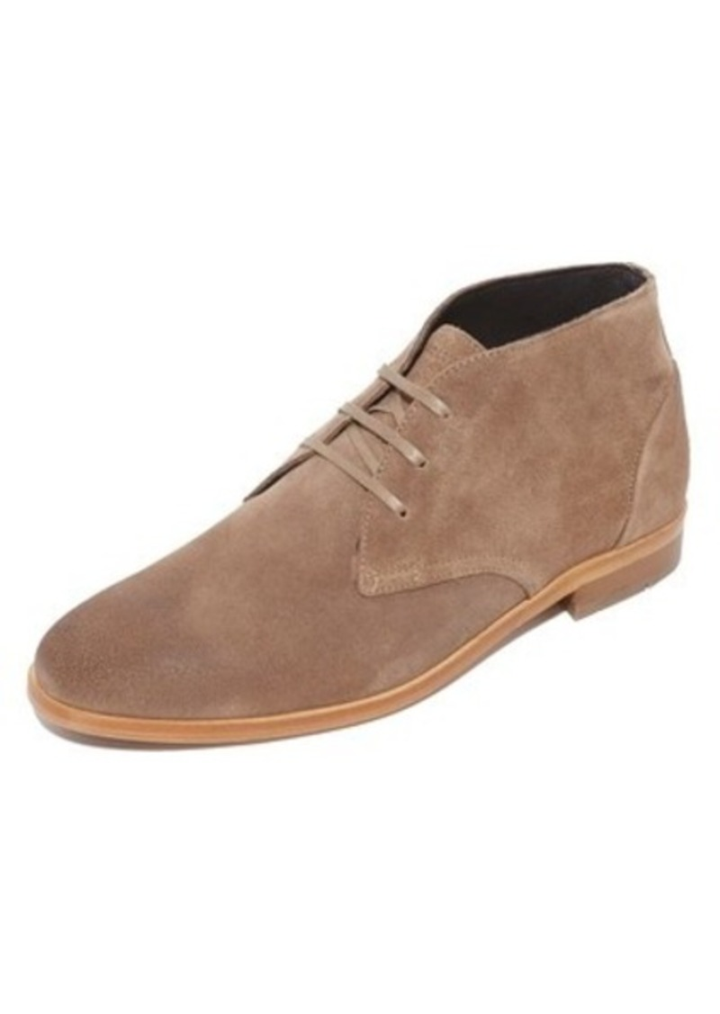 d9c98a73fae 1883 Marco Suede Chukka Boots
