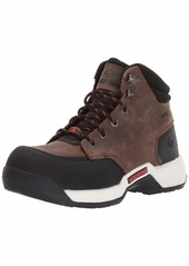 """WOLVERINE Carom CarbonMax 6"""" Work Boot"""
