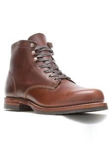 Wolverine Evans Plain Toe Boot (Men)