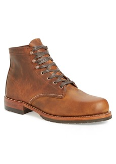 Wolverine Evans Plain Toe Boot (Men)