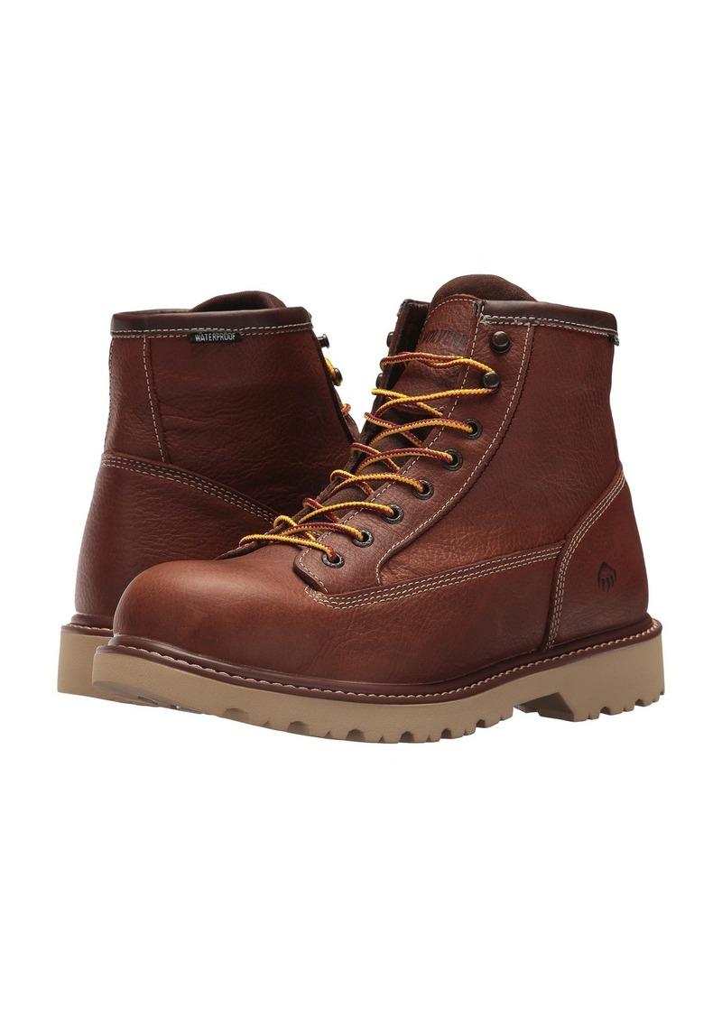 d0348cb8e86 Floorhand 2 Mid Soft Toe WP