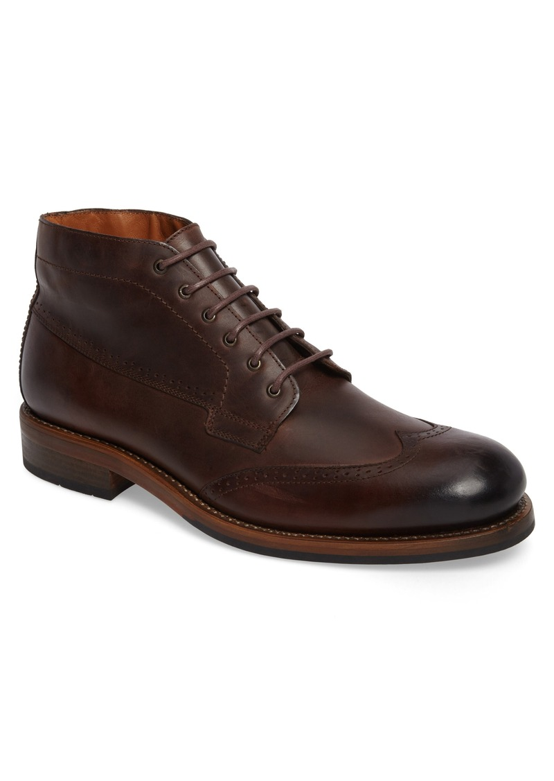 Wolverine Harwell Wingtip Boot (Men)
