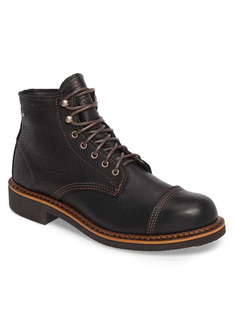 Wolverine Men's Jensen Cap Toe Boot