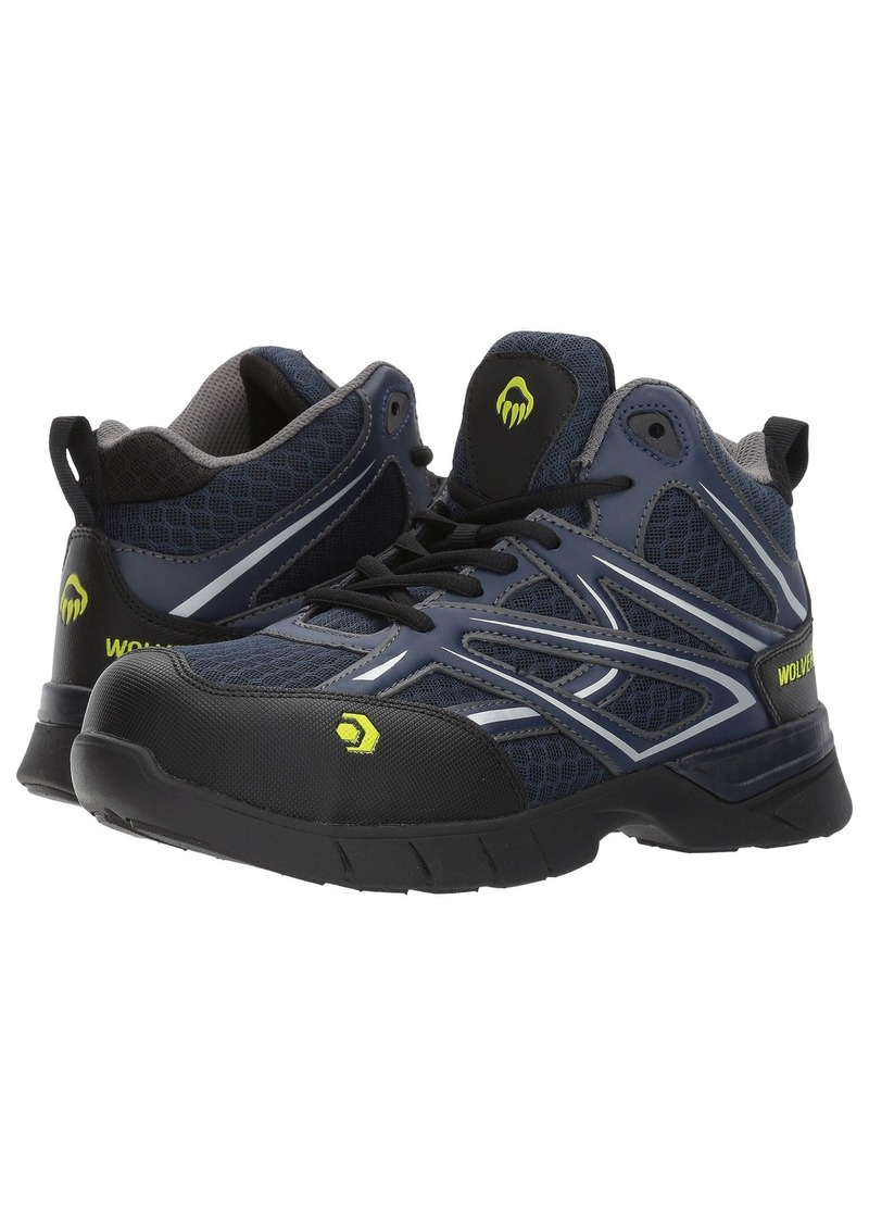 c95ad42400d Jetstream Mid CarbonMAX Safety Toe
