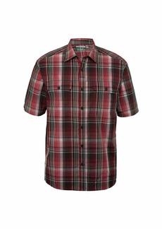 Wolverine Men's Axel Short Sleeve Shirt  M