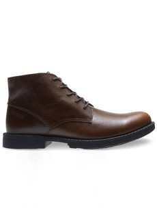 Wolverine Men's Bedford Steel-Toe Chukka SR Industrial Boot  10 Extra Wide US
