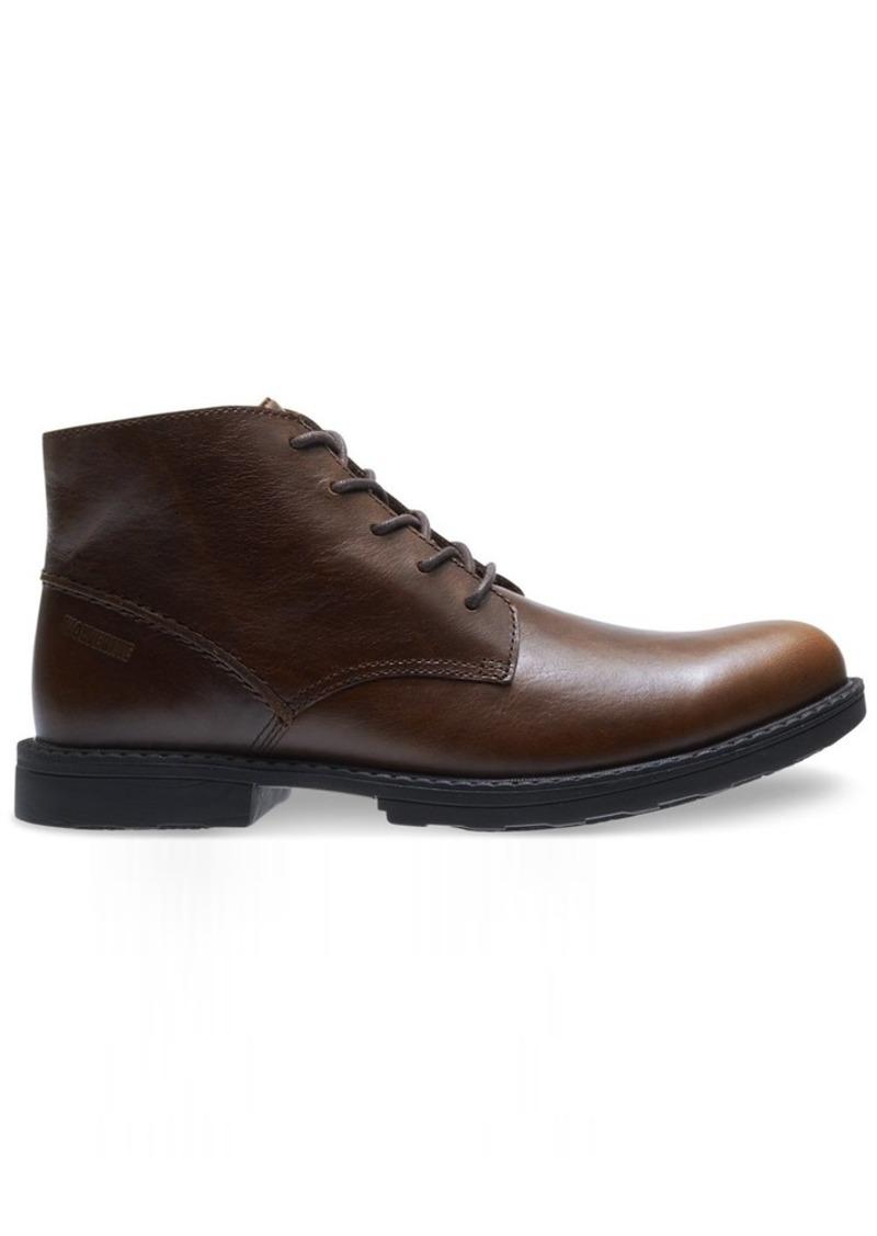 Wolverine Men's Bedford Steel-Toe Chukka SR Industrial Boot  10 Extra Wide US
