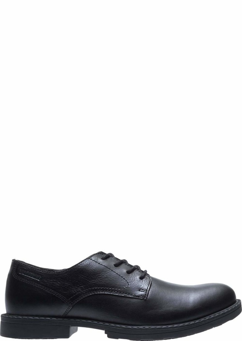 WOLVERINE Men's Bedford Steel-Toe Oxford SR Industrial Shoe   M US