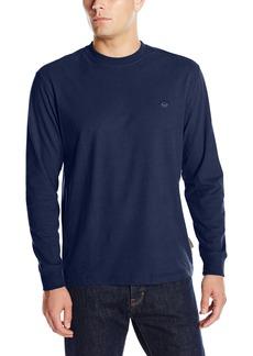 Wolverine Men's Benton II Soft Sueded Cotton Jersey Long Sleeve T-Shirt  2X-Large
