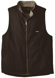 Wolverine Men's Big-Tall Upland Vest  2X-Large/Tall
