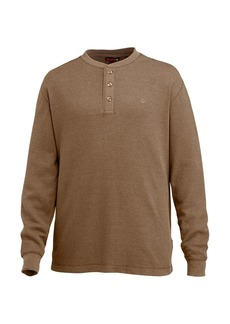 Wolverine Men's Walden Long Sleeve Henley