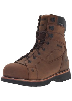Wolverine Men's Blacktail Insulated WRPF Comp Toe-M Hunting Boot