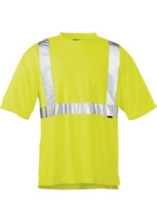 Wolverine Men's Caution Short Sleeve T-Shirt  2X-Large
