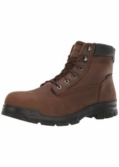 Wolverine Men's Chainhand Steel Toe Industrial Shoe  .0 Extra Wide US