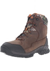 Wolverine Men's Crossbuck LX Insulated Waterproof-M Hunting Boot   M US