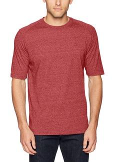 Wolverine Men's Edge Performance Short Sleeve T-Shirt