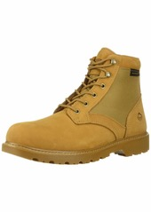 Wolverine Men's Field Boot Industrial Shoe   Medium