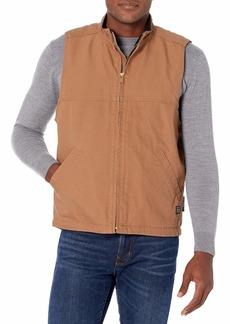 Wolverine Men's FR Canvas Vest  XL