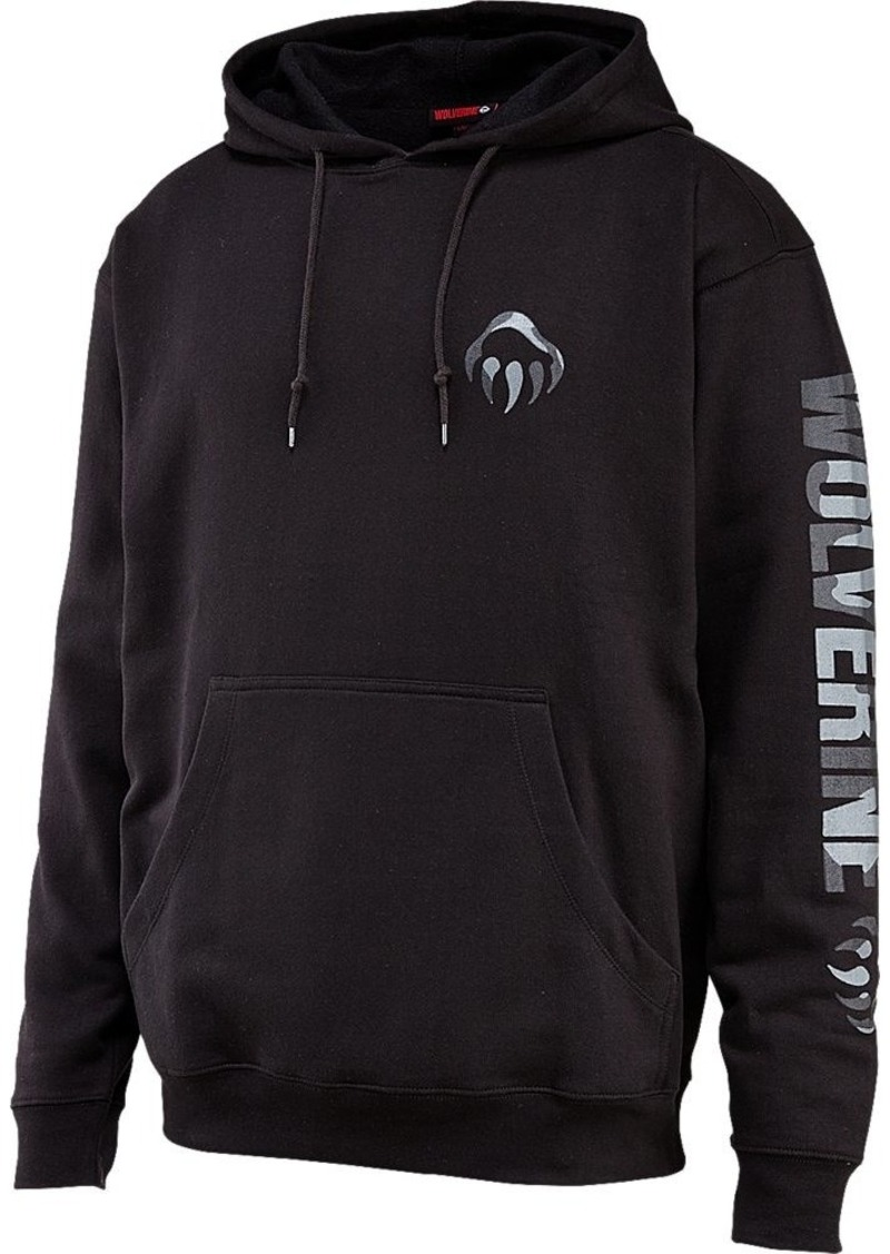 Wolverine Men's Graphic Hoody  XX Large