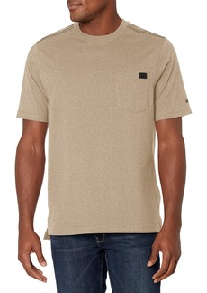 Wolverine Men's Guardian Cotton Pocket Tee SS  Extra Large