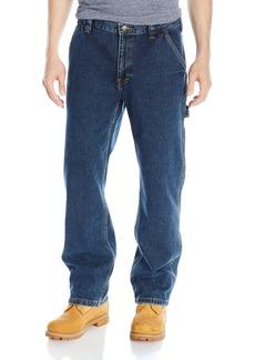 Wolverine Men's Hammerloop Cotton Denim Carpenter Pant  36W x34L