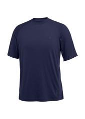 Wolverine Men's Hybrid Performance Short Sleeve T-Shirt