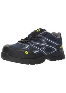 Wolverine Men's Jetstream Athletic Composite Toe Work Shoe  9 3E US