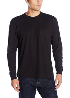 Wolverine Men's Long Sleeve Knox Wicking Pencil Pocketed T-Shirt  2X-Large
