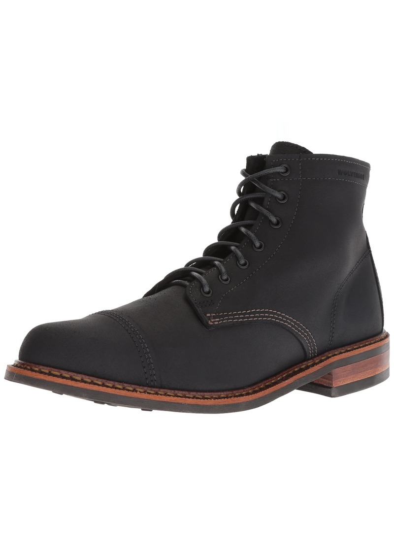 Wolverine Men's Made in USA Garrett Fashion Boot   M US