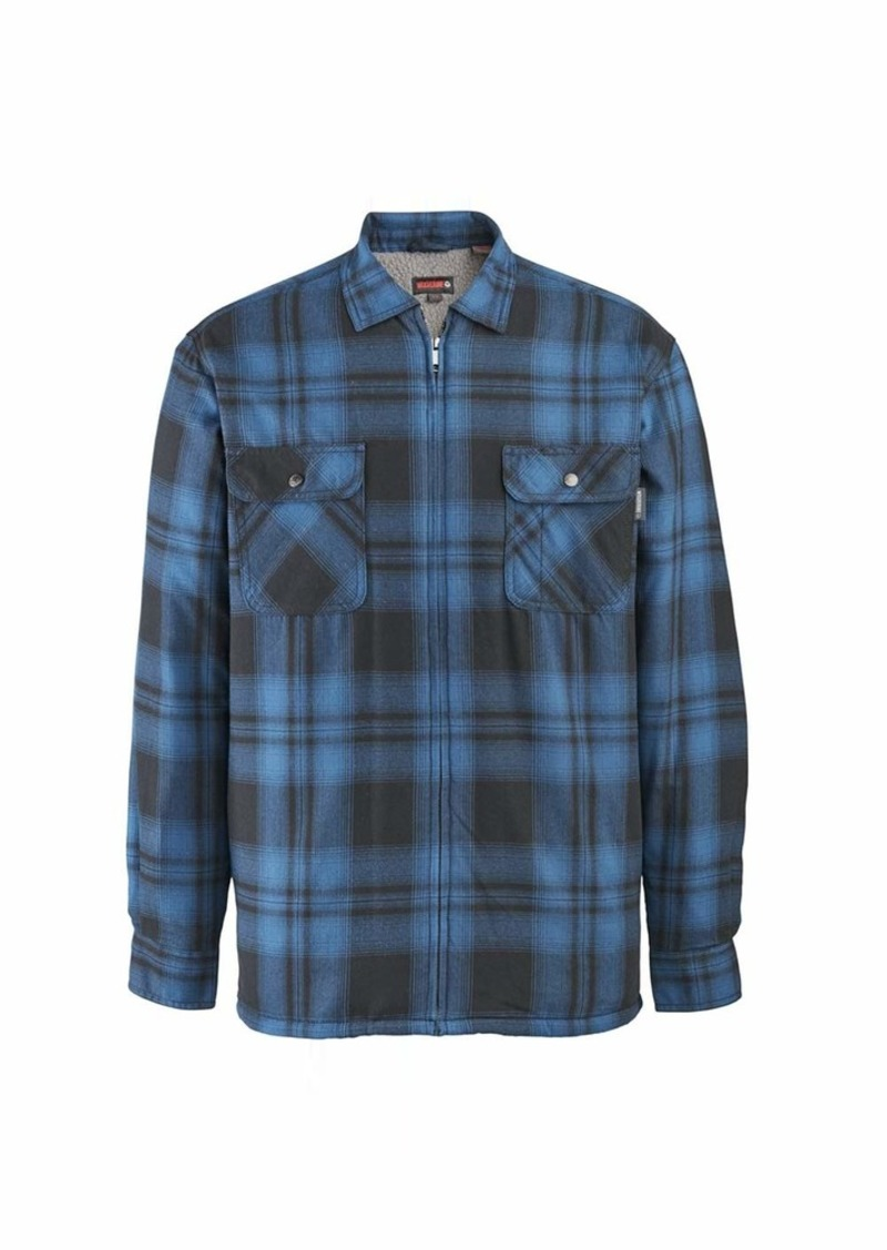 WOLVERINE Men's Marshall Shirt Jac