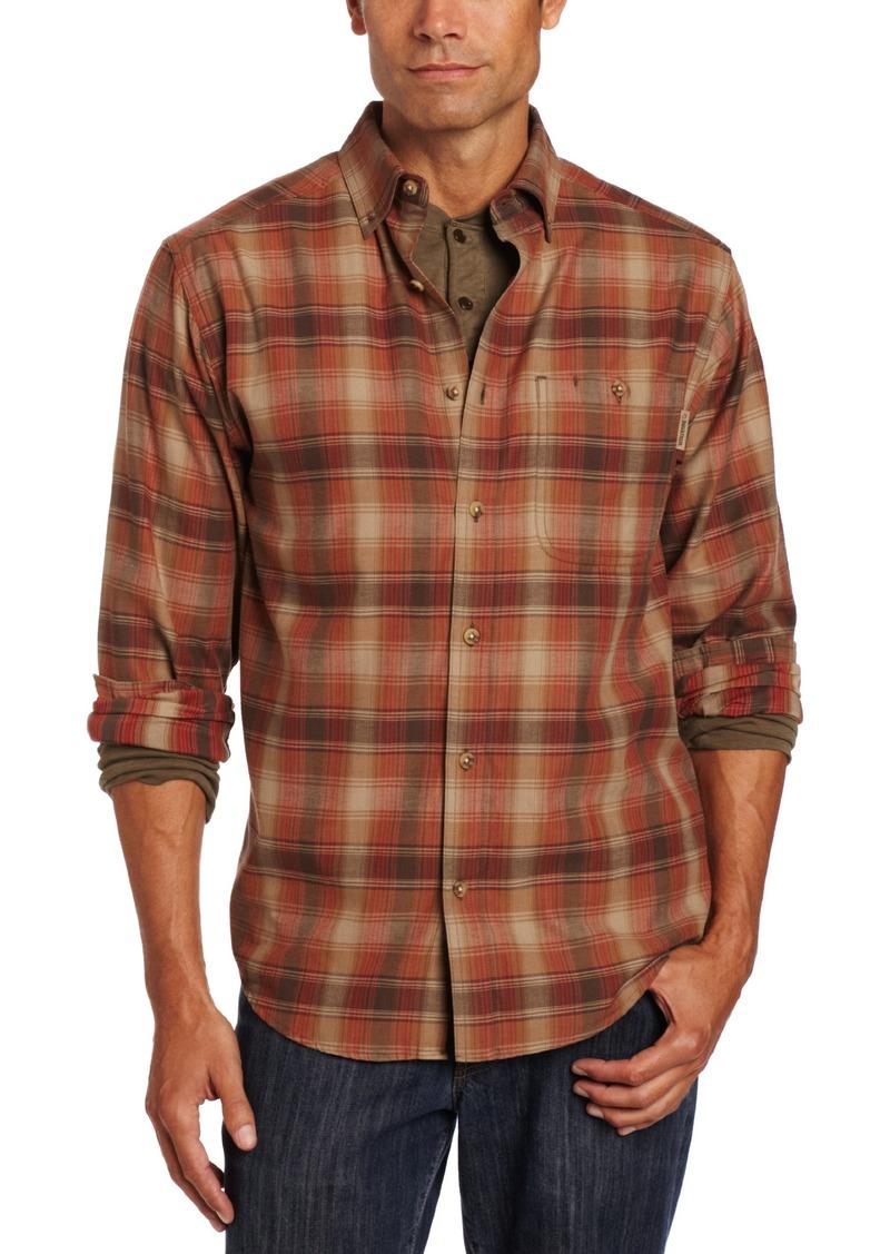 Wolverine Men's Mckinley Bison Shirt